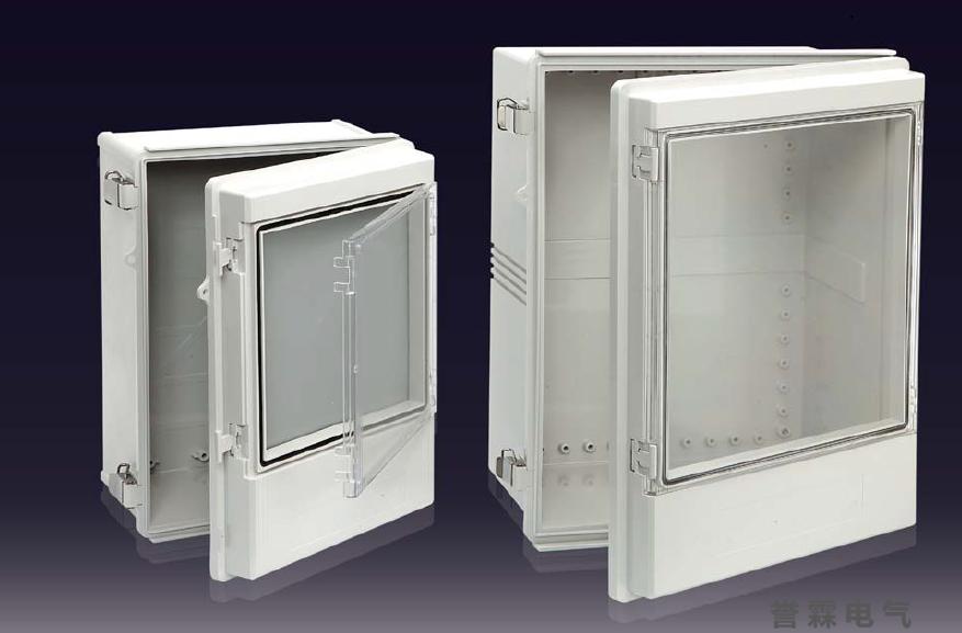 塑料控制箱(视窗型)